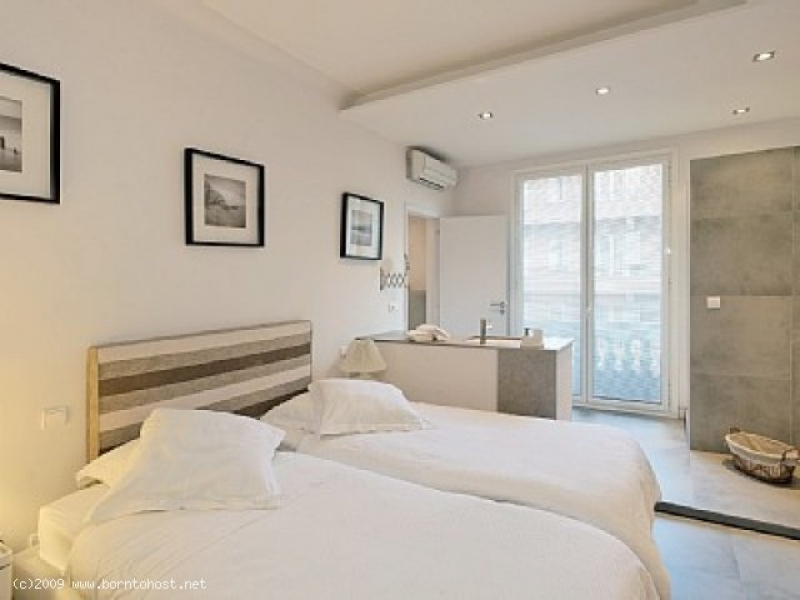 LUXURIOUS 3 BEDROOMS 8mn  from palais des festival