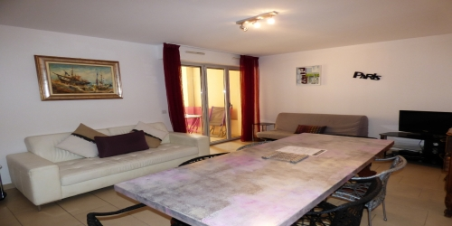 MODERN AND COMFORTABLE 2 BEDROOM 8 min from Palais des Festivals