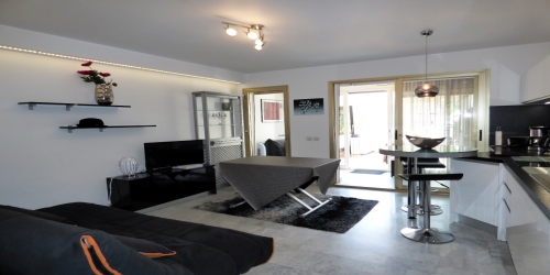 Modern and Central Studio, 10mn from Palais des Festivals