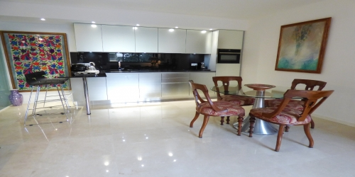 Luxury 1 bedroom 10 min from the Palais des Festivals