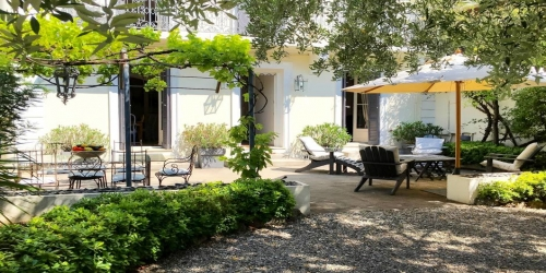 Charming 4 bedroom villa in Cannes - 8min walking from Palais