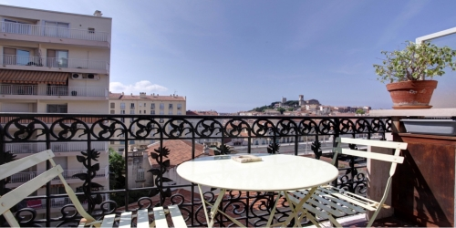 Charming 1 bedroom 5 min to the Palais
