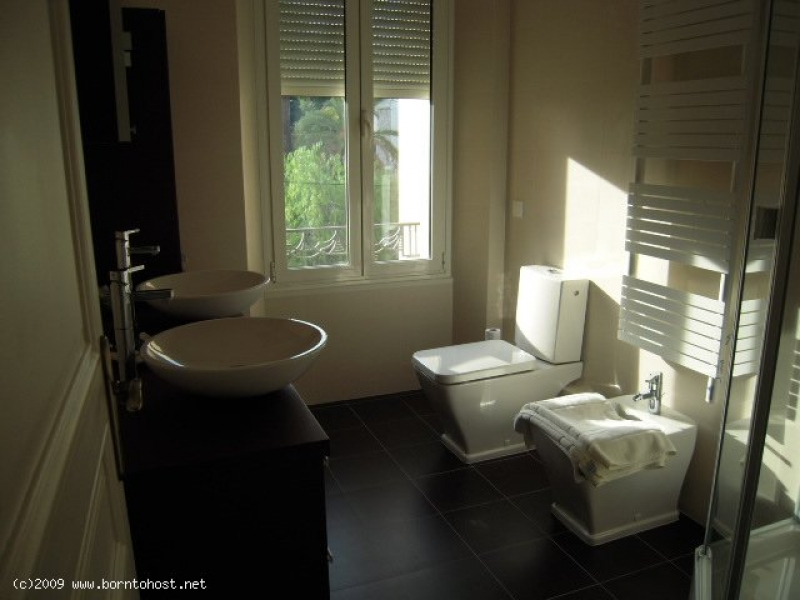 LUXURIOUS SEA VIEW 2 BEDROOMS 800 meters from Pala