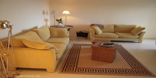 LUXURIOUS SEA VIEW 2 BEDROOMS 800 meters from Palais des Festivals
