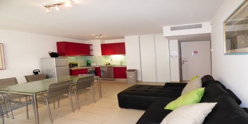 MODERN AND COMFORTABLE APARTMENT 8 min from Palais des Festivals