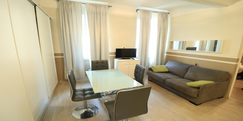 Nice 1 bedroom 5 minutes from the Palais