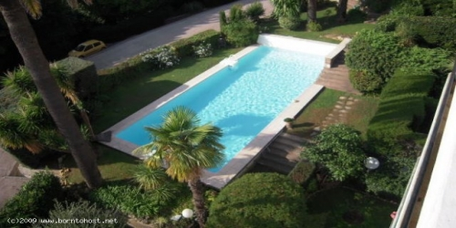 STYLISH 2 BEDROOMS 35 mn from Palais des Festivals