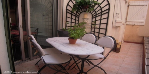 CHARMING 1 BEDROOM 5 mn from Palais des Festivals