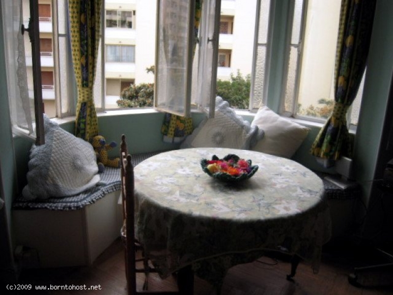 COSY STUDIO 700 meters from Palais des Festivals