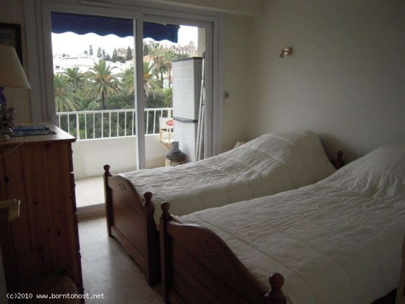 TWO BEDROOMS SEA VIEW