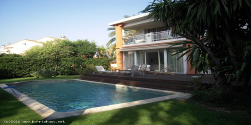 EXCEPTIONAL VILLA SWIMMING POOL 4  BEDROOM 10 mn from palais