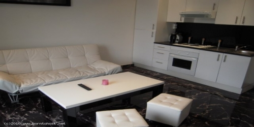 MODERN 1 BEDROOM 3 mn from Palais des Festivals