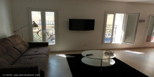 CENTRAL 1 BEDROOM  2 mn from Palais des Festivals