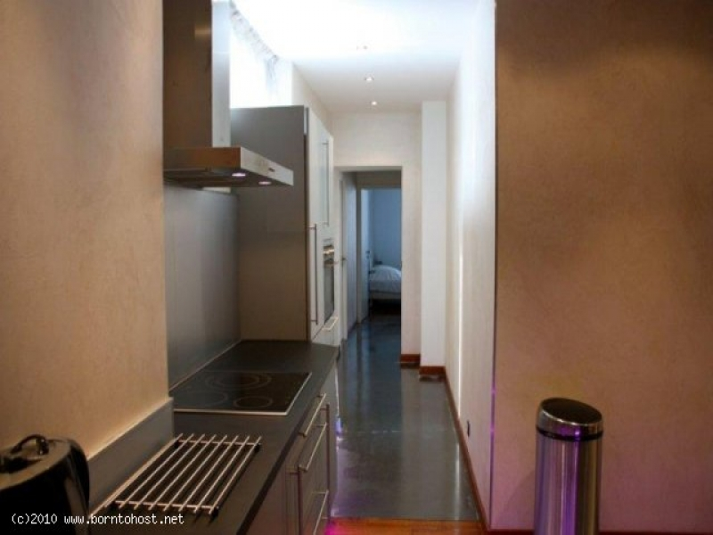 MODERN SEA VIEW 3  BEDROOMS  5 mn from palais des