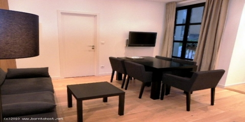 MODERN STYLISH 3 BEDROOMS 2 mn from Palais des Festivals
