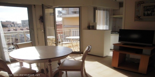 SUQUET AREA 1 BEDROOM 9 mn from Palais des Festivals