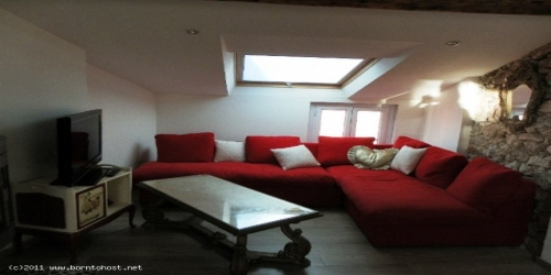 SPACIOUS 1 BEDROOM 9 mn from Palais des Festivals