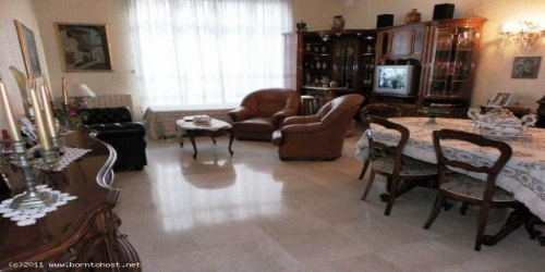 CLASSIC AND SPACIOUS 2 BEDROOMS 8 mn from palais des festivals