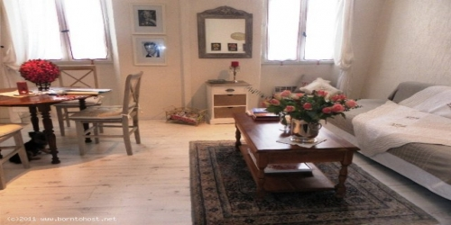 CHARMING  1 BEDROOM  5 mns from Palais des Festivals