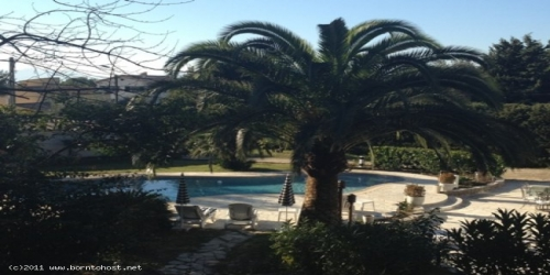 BEAUTIFUL PROVENCAL VILLA 5 BEDROOMS 5 km from palais des festivals