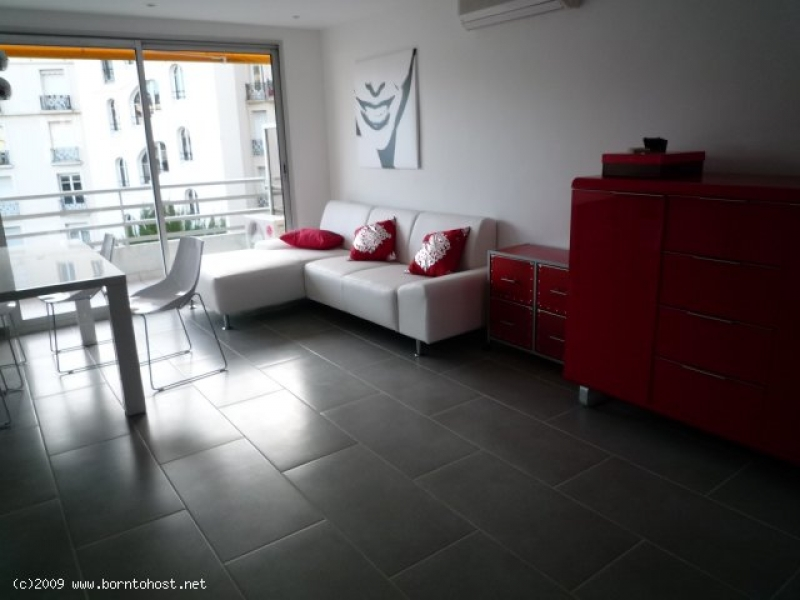 NEW MODERN  2  BEDROOMS 7mn from palais des festi
