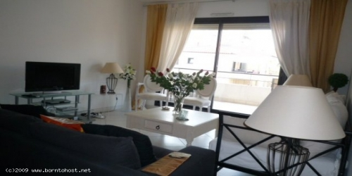 LUXURIOUS 3 BEDROOMS 3 mn  from palais des festivals