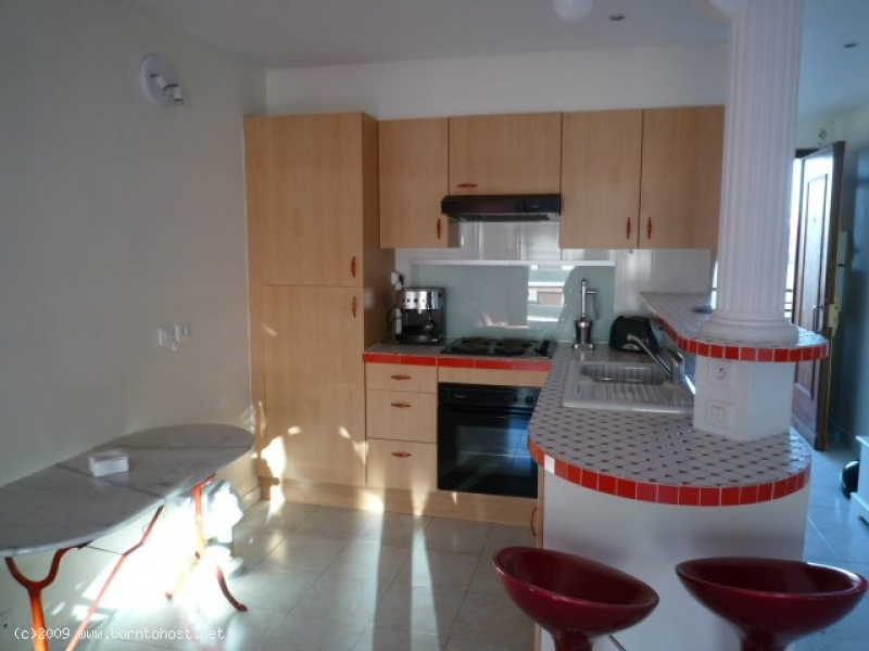 COSY STUDIO 600 meters from palais des festivals