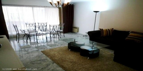 MODERN COMFORTABLE 2 BEDROOMS 10mn from Palais des Festivals