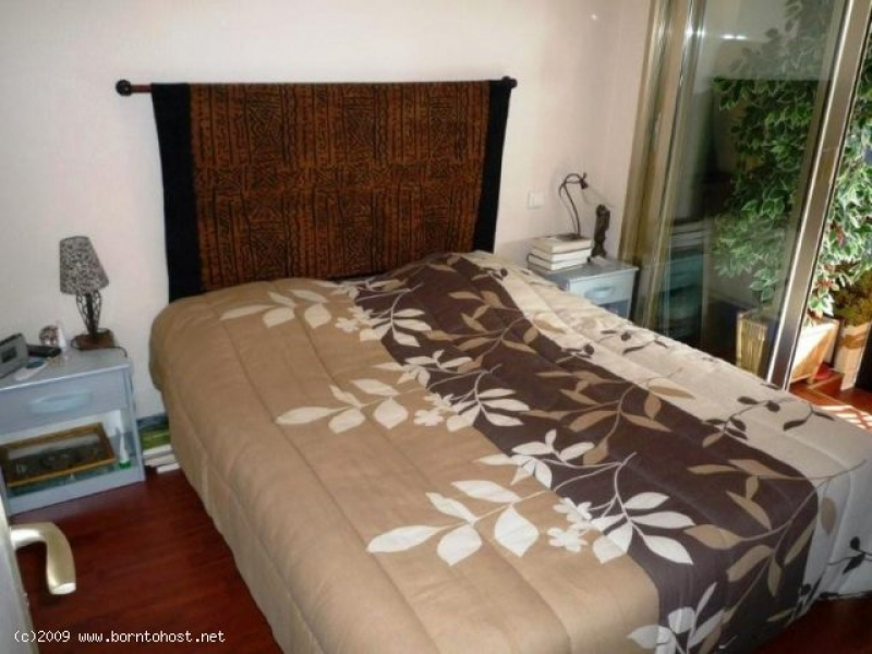 CHARMING  COLONIAL1 BEDROOM 9 mn from palais des f