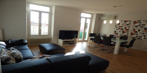 MODERNE AND SPACIOUS 3 BEDROOMS 9mn from Palais des Festivals