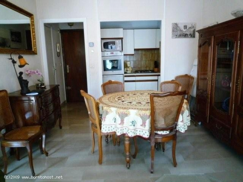 COMFORTABLE 1BEDROOM  10mn from palais des festiv