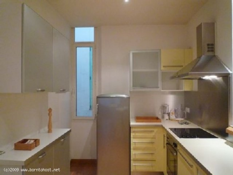 CLASSY 2 BEDROOMS 2mn  from palais des festivals
