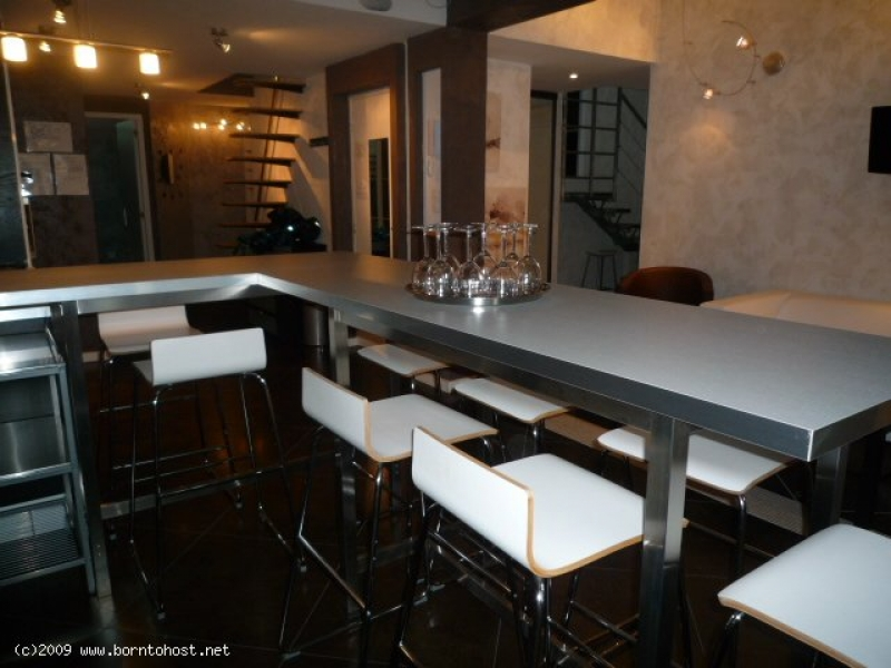 MODERN DUPLEX 3 BEDROOMS OLD PORT  5 mn from palai