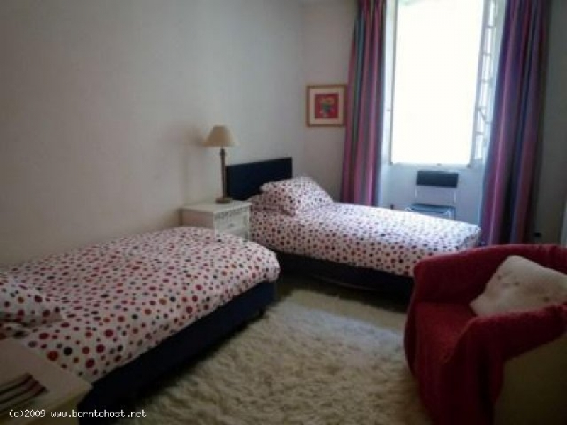 COSY 3 BEDROOMS 3 mn  from palais des festivals
