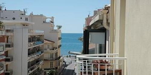 COSY 2 BEDROOMS 5 min from Palais des Festivals