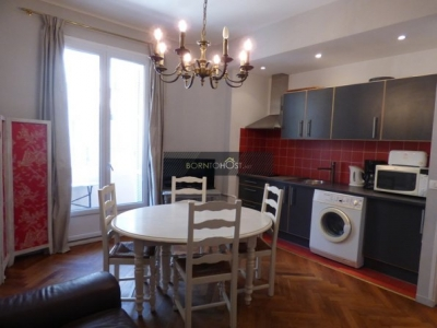 TRADITIONAL 1 BEDROOM 5 min from Palais des Festivals