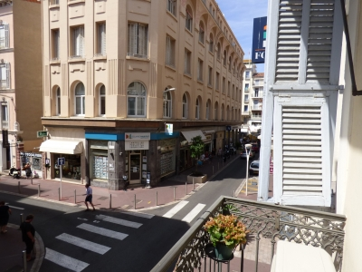 SPACIOUS 1 BEDROOM 3 min from Palais des Festivals