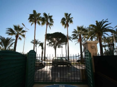 2 BEDROOMS CROISETTE 13 mn from Palais des Festivals